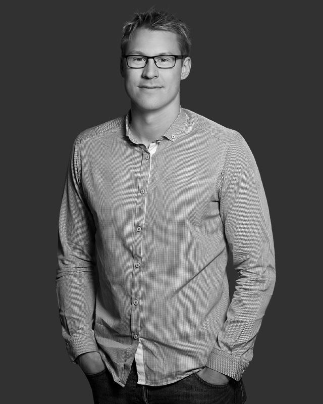 Henrik Åkerberg - Hemsidan
